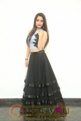 Actress Santoshi Sharma Cute Pics
