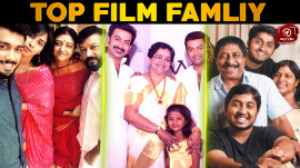 Top 10 Families Of Actors In Malayalam