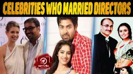10 Celebrities Who Married Directors