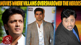 Top 10 Bollywood Movies Where Villains Overshadowed The Heroes