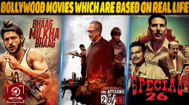 Top 10 Bollywood Movies Which Are Based On Real Life