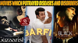 Top 10 Bollywood Movies Which Potrayed Diseases And Disorders