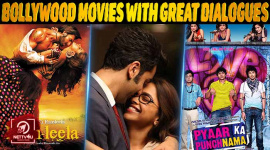 Top 10 Bollywood Movies With Great Dialogues