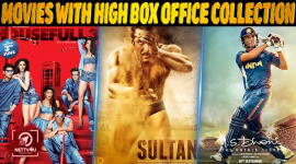 Top 10 Bollywood Movies With High Box Office Collection In 2016