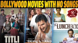Top 10 Bollywood Movies With No Songs