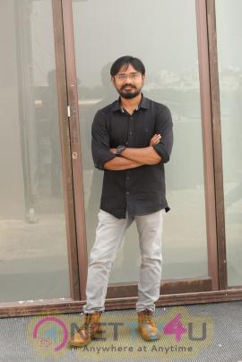 Director Lakshman Karya Good Looking Stills Telugu Gallery