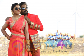 Kalavani Mappillai Movie Shooting Photos Tamil Gallery