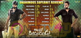 Appatlo Okadundevadu Review Ratings Poster Telugu Gallery