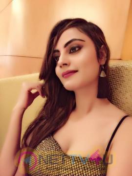 Actress Minakshi Jaiswal Lovely Stills  Hindi Gallery