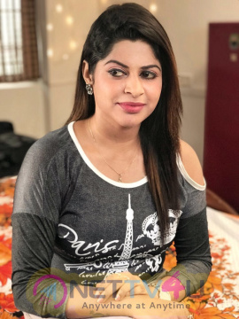 Actress Stefy Lovely Images Tamil Gallery