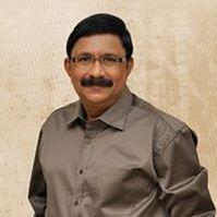 A. C. Murali Mohan