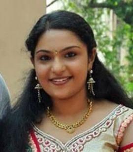 Gauri Krishna