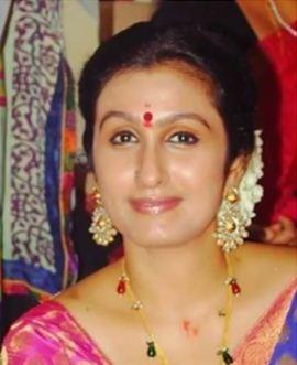 Parvathi parameshwara kannada serial actors name