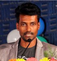 C. Kumaresan