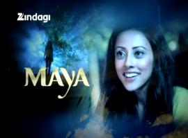 Maya Hindi