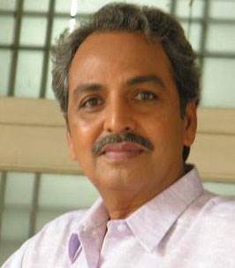 Narasimha Raju