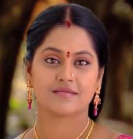 Padma Chowdary