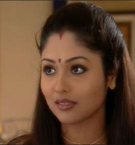 Praachi Thakker