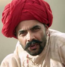 Ram Bahadur Renu