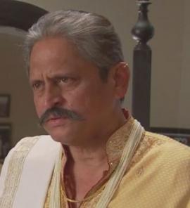 Ravindra Laxman Mankani