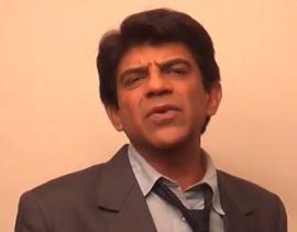 Rituraj Singh