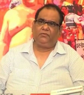 Satish Kaushik