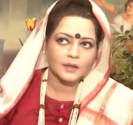 Seema Kapoor