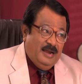 Sharad Vyas
