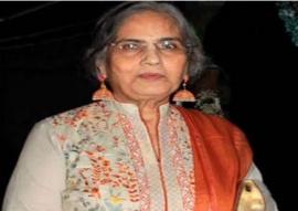 Sushila Charak Khan