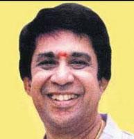 T. V. Varadarajan