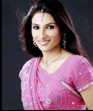 Tiya Gandwani