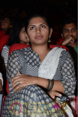 A Aa Telugu Movie Audio Launch Gorgeous Photos