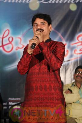 Aame Athadaithe Movie Audio Launch Decorative Stills Telugu Gallery
