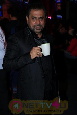Aankhen 2 Movie Announcement With Amitabh Bachchan, Arshad Warsi & Other Starcast Photos
