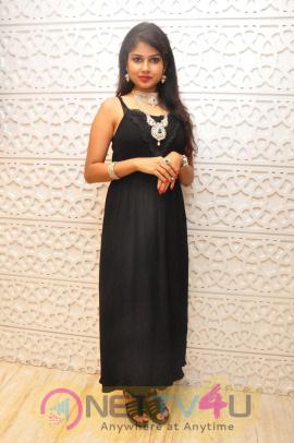Aanya New Stills At Manepally Jewellery Exclusive Diamond Collection Telugu Gallery