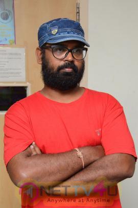 Aavu Puli Madhyalo Prabhas Pelli Song Launch Radio City Desired Pics