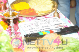 Abhishek Pictures Production No 3 Opening Pics  Telugu Gallery