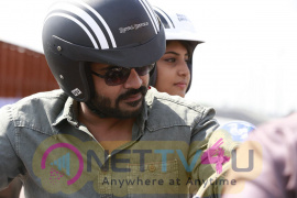 Achcham Yenbadhu Madamaiyada HD Images And Working Stills Tamil Gallery