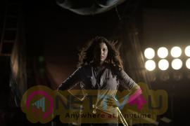 Actress Geetha Madhuri In Metro Movie Song Pics