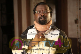 Actor Arunraja Is Excited For His Next Project Maragadha Naanayam Tamil Gallery