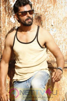 Actor Aryan Srinivasan Photo Shoot Images Tamil Gallery