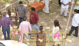 Actor Chiranjeevi 150Th Film Location Photos Telugu Gallery