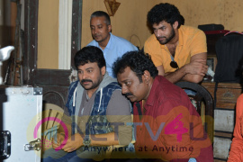 Actor Chiranjeevi 150th Film More Photos Telugu Gallery