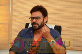 Actor Daggubati Venkatesh Interview Exclusive Photos Telugu Gallery