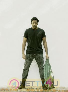 Actor Manchu Vishnu Luckkunnodu Birthday Solo Stills Telugu Gallery