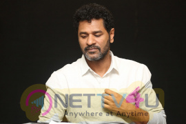 Actor Prabhu Deva Latest Attractive Stills