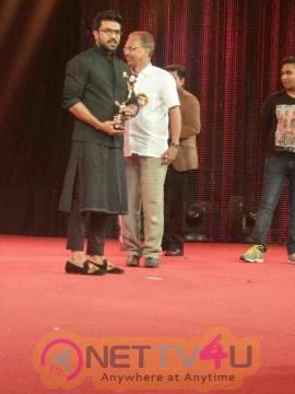 Actor Ram Charan Receives Youth Icon Award Attractive Photos Telugu Gallery