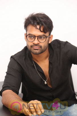 Actor Sai Dharam Tej Launches Cere Well Clinics Photos Telugu Gallery