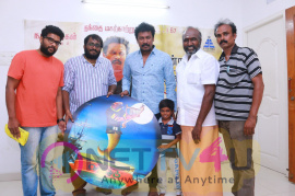 Actor Samuthirakani Launches Vision Of Islam Album Event Stills Tamil Gallery