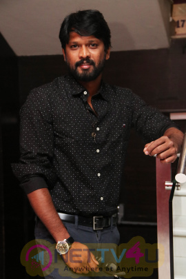 Actor Soundararaja Press Release Stills